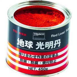 日本TRUSCO 中 山 地球光明丹 除锈剂 KM-045