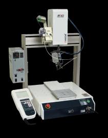 APOLLO全自动焊锡机 J-CAT STELLAR 桌上型焊锡机器人