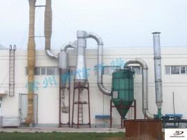 磷酸氢钙气流干燥方案