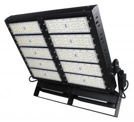 室外足球场灯光设备足球场专用大功率照明设备