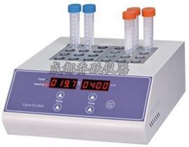 实验室加热型干式恒温器