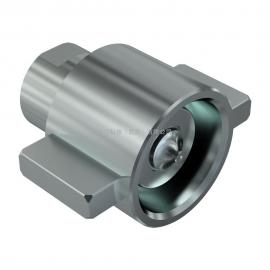 SNAP-TITE液压碳钢快速接头75C24-24F