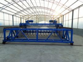 志特环保ZTFP-2500、翻抛机、翻堆机、粪便发酵翻抛机、可定做
