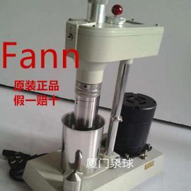 六速旋转粘度计美国Fann35SA