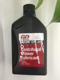 Gardner Denver AEON CF-46 oil Lubricant润滑油脂
