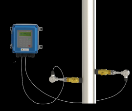分�w插入式超�波流量�TDS-100F1AC