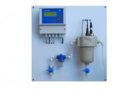 S200 Cl2自清洗余氯分析仪 (自来水) 德国Supratec