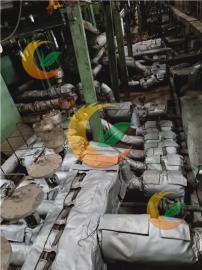 轮胎厂硫化机高温保温套