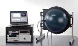 LABSPHERE/蓝菲光学光谱分析测试系统