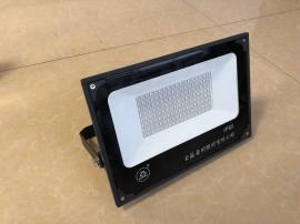 亚明LED投光灯zy609 100w 5万小时寿命