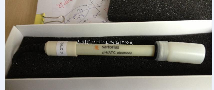 赛多利斯PB-10标准型酸度计