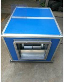 HTFC-1-40低噪声柜式离心风机 DT柜式中效风机