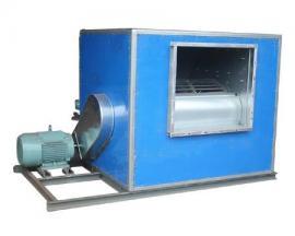 一能品牌箱式离心风机HTFC-1/11型 单双速静音风柜