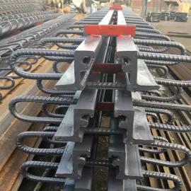Z8型桥梁伸缩缝