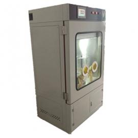 LB-FK10低浓度恒温恒湿称重系统-计量通过