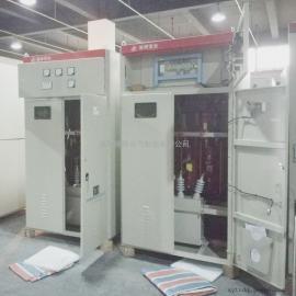 水泵TGWB高�弘�容柜 降低��W�p耗的容性�o功功率�a���b置