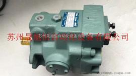YUKEN油研双联叶片泵PV2R12/PV2R13/PV2R23进口原装