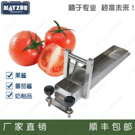 Endecotts沙拉酱稠度计、果酱粘稠度测试仪、稠度测试仪器