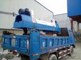 全自动打桩泥浆处理车CRTWL450