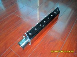 不锈钢风刀-流水线吹干风刀-不锈钢风刀专用高压鼓风机