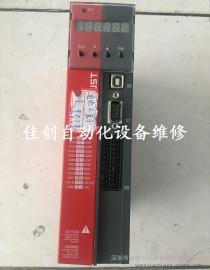 Lust LTI路斯特SO84.012.0N30.1031.2伺服驱动器维修