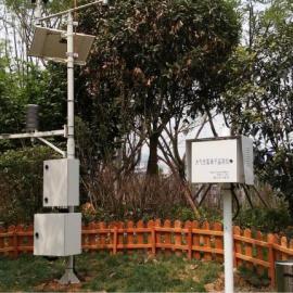 大气负氧离子监测仪自动测报系统