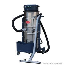 建筑工地用吸粉尘吸尘器旋风分离式大型吸尘设备德克威诺DK3610