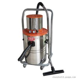 化工厂铝合金加工车间用强力气动防爆工业吸尘器AIR-800EX
