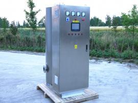 工业电热水器1000L-60kW商用电热水器