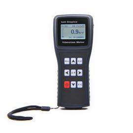 JV100便携式测振仪 机械振动分析测量仪
