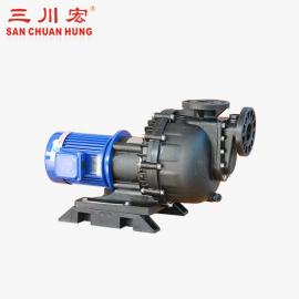 耐酸�A自吸式磁力泵三川宏品牌H型自吸泵