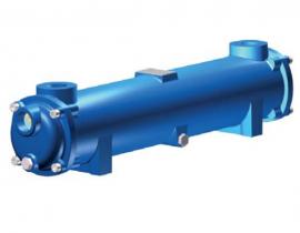 PILAN管式换热器TP-E1冷却器 爆款型号 迅速报价