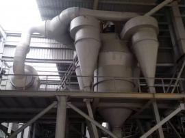 旋风式分离机设备 灰钙选粉机 高效节能水泥选粉机设备