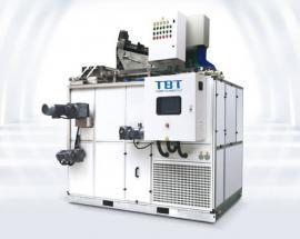 TBT- 污泥低温脱水干化一体机