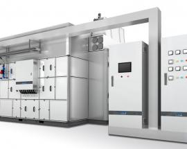 TBT- 带式低温污泥干化机