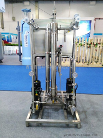 农村饮用水水质提升工程-臭氧杀菌消毒设备