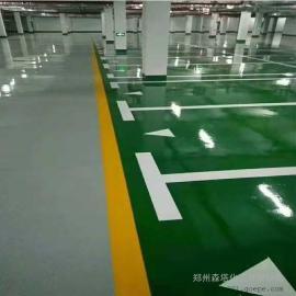 环氧地坪漆施工详解 环氧耐磨地坪漆施工方案