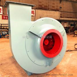 源头企业Y6-30-4.3C锅炉引风机 华博风机 Y6-30离心引风机