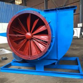 8吨锅炉鼓引风机/生物质锅炉负压风机