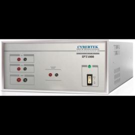 知用电子脉冲式大电流电感测试仪IPT1000 CYBERTEK