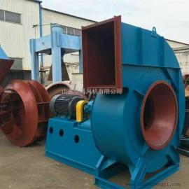 Y6-51-14D烟气锅炉引风机/脱硫脱硝引风机