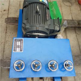 效率高发货快人和桥梁钢绞线穿线机RHXC工程管穿管引线穿束机