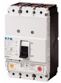 塑壳断路器NZMN1-A25 -伊顿EATON授权代理商