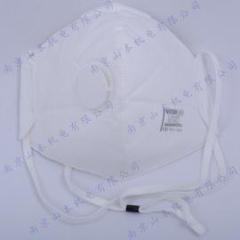日本 重松 DD02V-N95 防护口罩