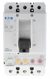 塑壳断路器NZMN1-A125-伊顿EATON授权代理商