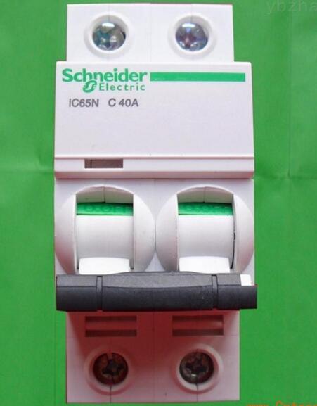 框架式交流接触器(带辅助触头)SC-E02A