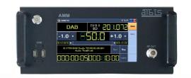 ATSC3.0数字信号发生器调制卡解调器
