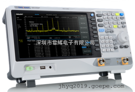 SSA3032X-E频谱分析仪RSA5032