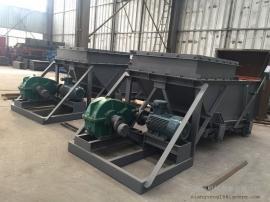 矿用K-0往复式给煤机 K系列往复式给煤机