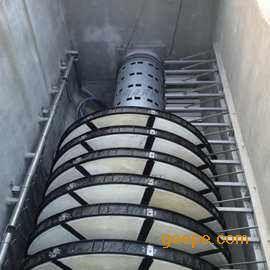 立式纤维滤布滤池安装服务到位